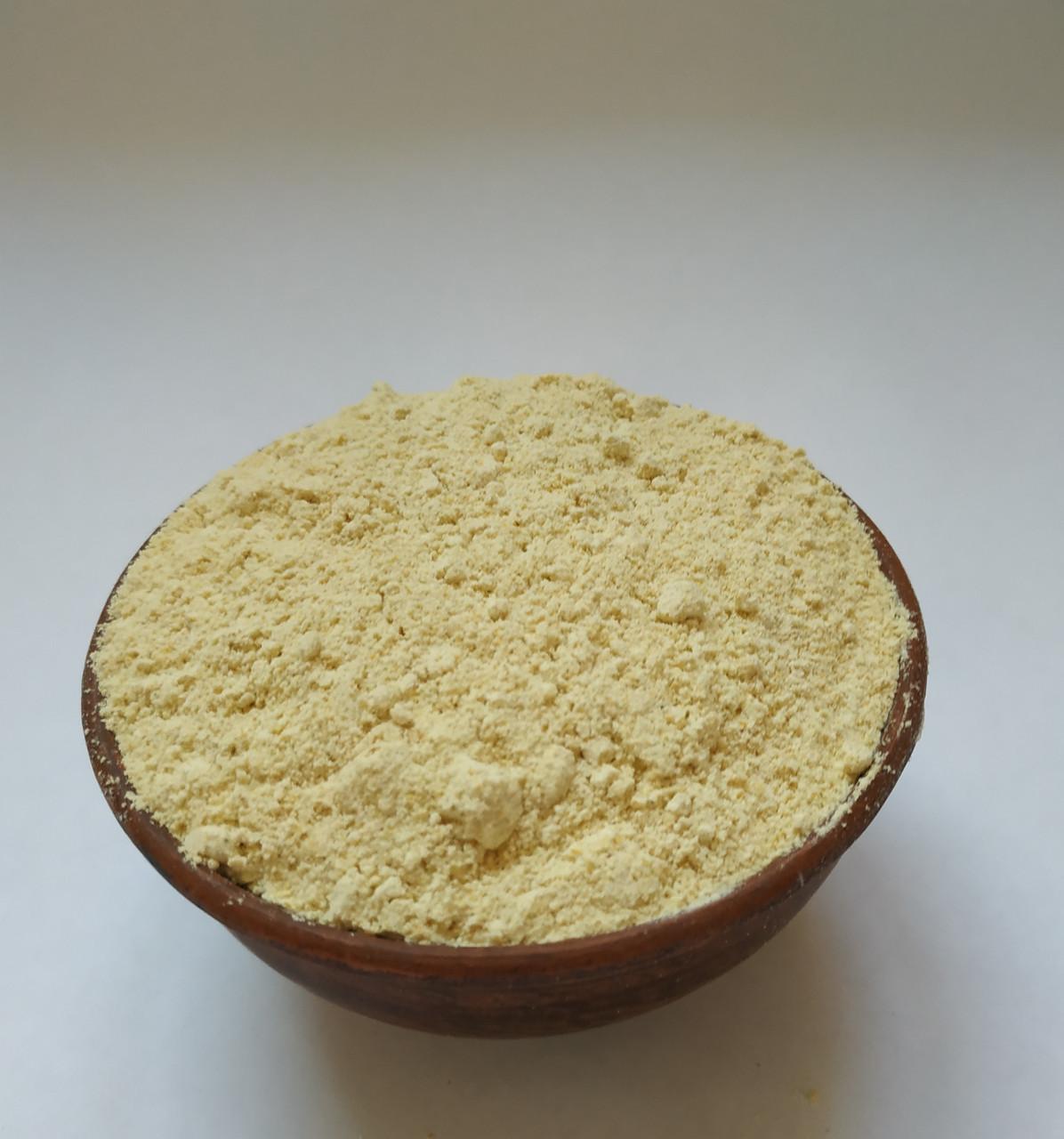 Чаман молотый (фенугрек молотый), 500 грамм