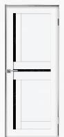 Двері міжкімнатні TDR-3 BLK