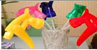 Росинка триггер, распылитель, насадка на ПЕТ бутылку одноцветный