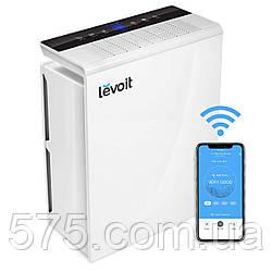 Очищувач повітря SMART LEVOIT LV-H131S З HEPA-фільтром, дистанційне управління.