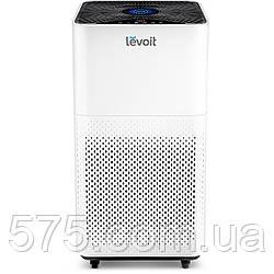 Очищувач Повітря LEVOIT LV-H135 C HEPA-фільтр, фільтр з активованим вуглецем,фільтром 99,97% ОЧИЩЕННЯ