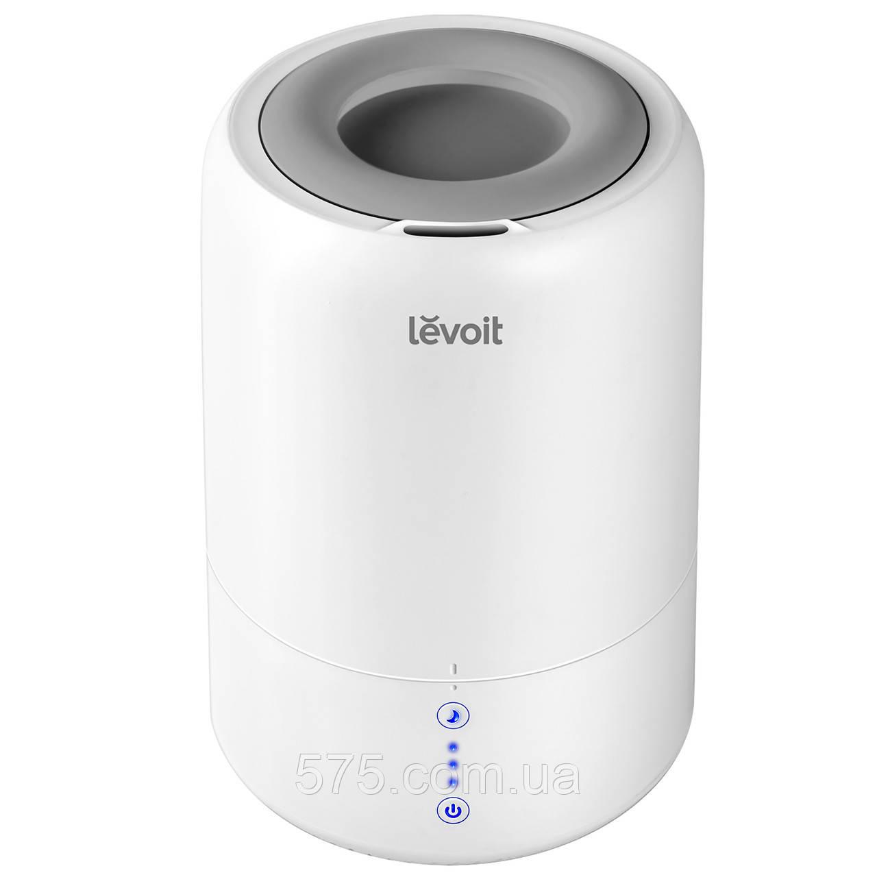 Levoit Dual 100 Ультразвуковой увлажнитель и диффузор 2-в-1