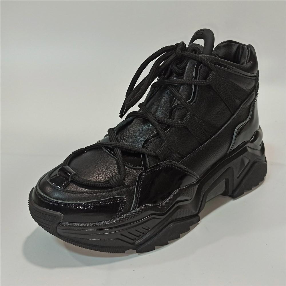 Жіночі осінні черевики, Masheros розміри: 40
