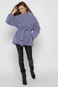 Зимняя женская куртка LS-8881