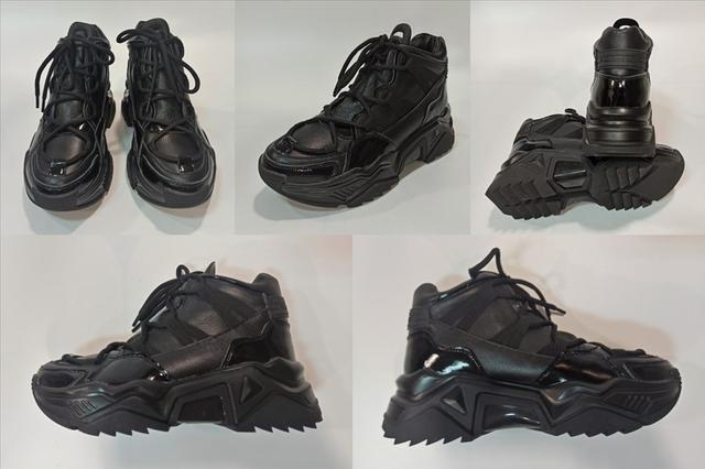 Жіночі осінні черевики, Masheros фото