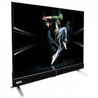 Телевизор GT9FLSB50 SMART HD frameless+Soundbar+decor Grunhelm