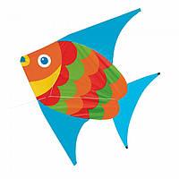 Воздушный змей Летающая рыба ТМ Melissa & Doug MD30200