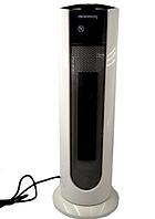 Керамический портативный обогреватель Crownberg CB-7750 (1500W)