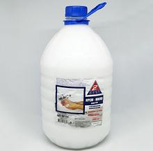 Жидкое мыло 5л Z-BEST молоко и мед Prof. Line 52114