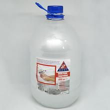 Жидкое мыло 5л Z-BEST глицерин перламутр белый 52093