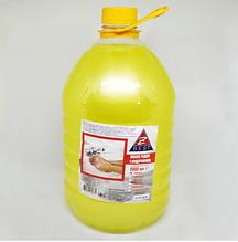 Жидкое мыло 5л Z-BEST лимон 52094