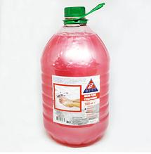 Жидкое мыло 5л малина Z-BEST 52095