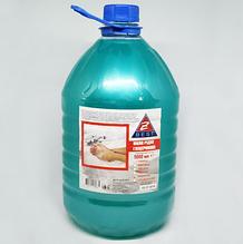 Жидкое мыло 5л Z-BEST морское 52096
