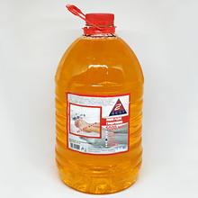 Жидкое мыло 5л Z-BEST персик 52097
