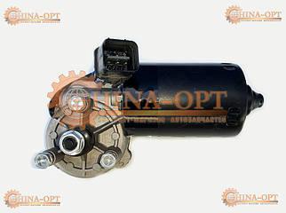 Мотор стеклоочистителя (мотор дворников)