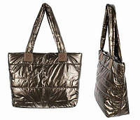 Модные сумки из плащевки
