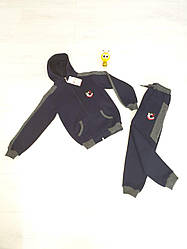 Прогулочный  костюм на мальчика На рост 140  см Украина