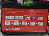 Пусковий пристрій для авто Multi - Functional Jump Starter пускозарядний 10000 мАч, повербанк для автомобіля, фото 6