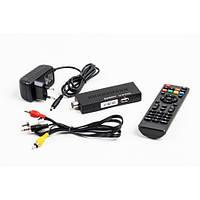 GoodTV T2 HD Stick компактный ресивер Т2 с ИК датчиком для дома и авто