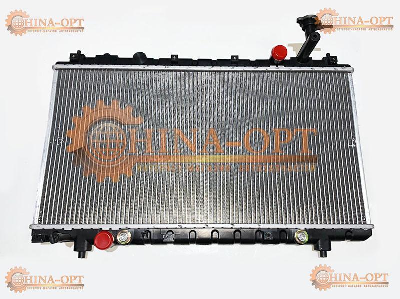 Радіатор охолодження (4G64, автомат)