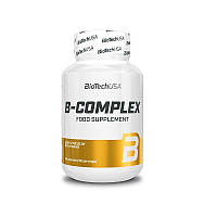 Витамины BIOTECH B-COMPLEX (60TAB)