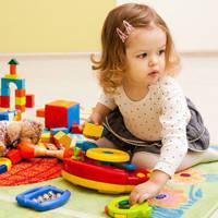 Игры, игрушки, товары для детей