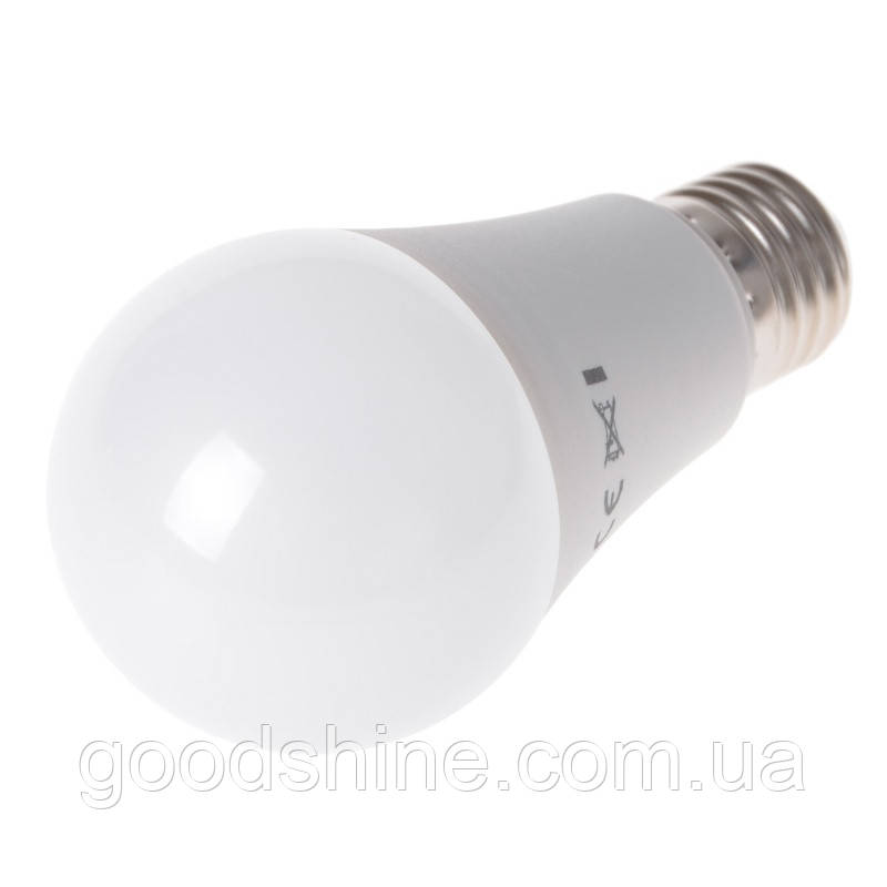 Лампа светодиодная E27 LED 12W NW A60-PA