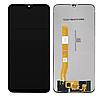 Дисплей (экран) для Realme C2 (RMX1941/RMX1945)/OPPO A1k + тачскрин, цвет черный, оригинал