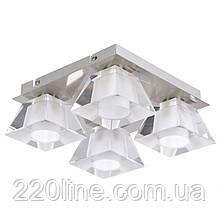 Светильник настенно-потолочный спот накладной BR-575S/4