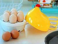 Яйцеварка электрическая Egg Cooker ., фото 1