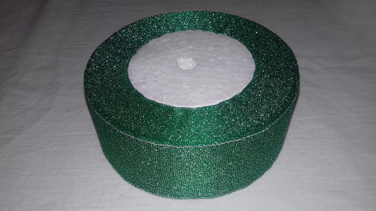 Парчовая лента 40 мм