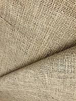 Мешковина (ш 1 м.) используется для поделок, в мебельном производстве ,в живописи ,для украшения интерьеров.