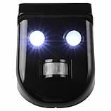 Светильник LED с датчиком движения уличный LS-04, фото 2