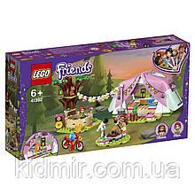 Конструктор LEGO Friends 41392 Розкішний відпочинок на природі