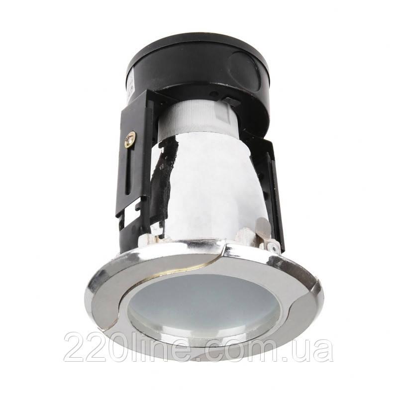 Светильник потолочный встроенный VDL-25/07 SCHR/S