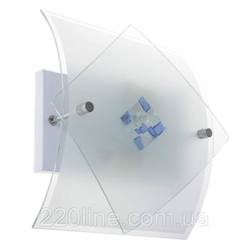 Светильник настенно-потолочный накладной W-408/2
