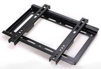 Крепеж настенный для телевизора 14-27 дюймов HPS6003, фото 1