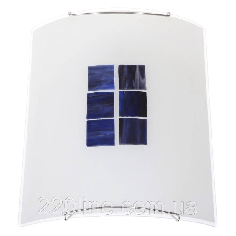 Светильник настенно-потолочный накладной W-444/2