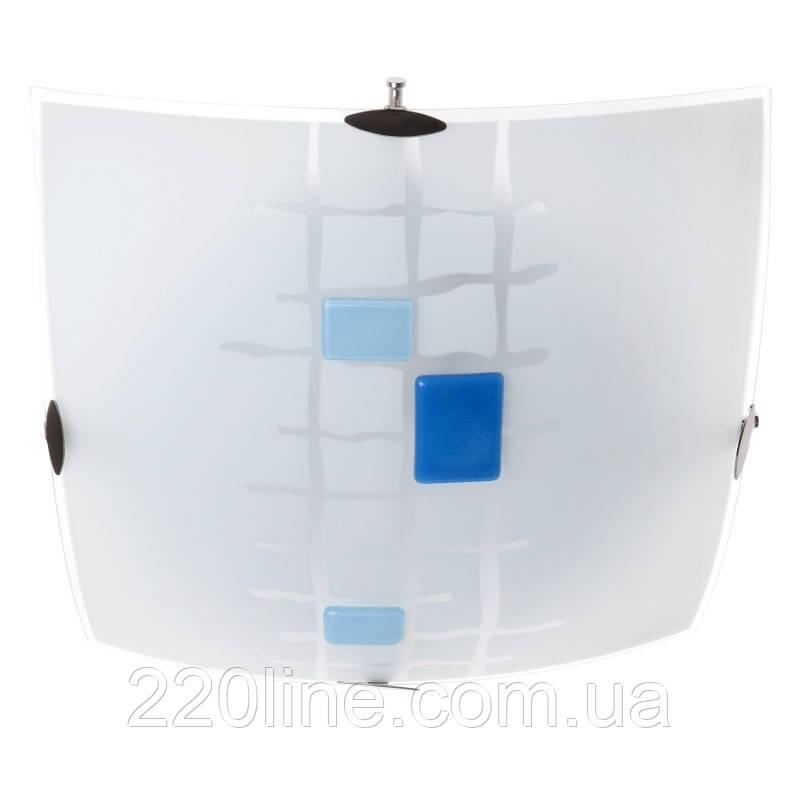 Светильник настенно-потолочный накладной W-447/1