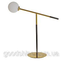 Настольная лампа BL-948T/1 G4 BK/PB