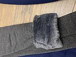 Детские зимние лосины на шубе 2-7 лет Stars, фото 2