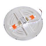 Светильник потолочный встроенный светодиодный LED-36R/15W NW, фото 2