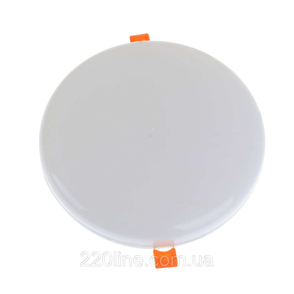 Светильник потолочный встроенный светодиодный LED-47/36W CW led