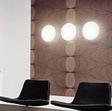 Світильник стельовий накладної світлодіодний LED-471/24W NW, фото 6