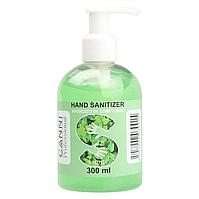 Антибактериальное средство для рук антисептик гелевый 70% спирта Canni hand Sanitizer 300 мл (КОД:AIR000069)