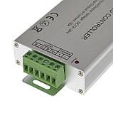 Контроллер для led грунтовых светильников DR-10 CON RGB DC12-24V, фото 3