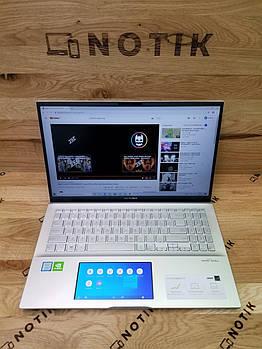 Asus VivoBook S15 S532F i7-8565U/8gb/256ssd/MX250/ FHD IPS NEW