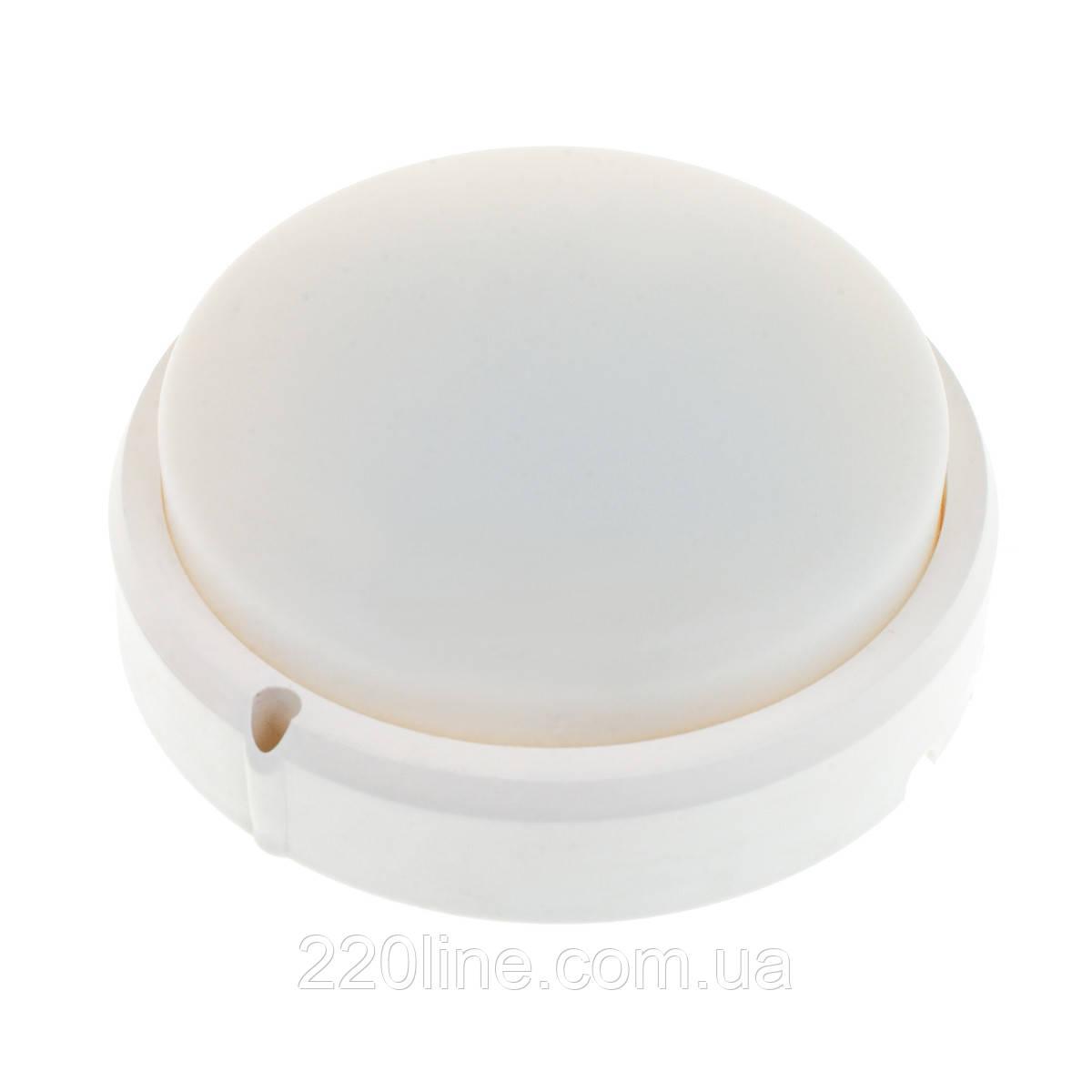 Світильник LED накладної промисловий світлодіодний AL-15/12W NW IP65