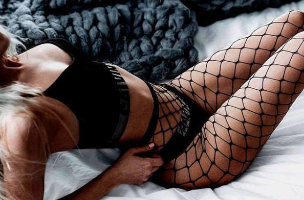 Жіночі колготки в сіточку сексуальне білизна еротична білизна