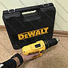 Шуруповерт DeWALT DCD791 (24V 5A/h Li-Ion) c набором инструментов. Аккумуляторный шуруповёрт Деволт, фото 9